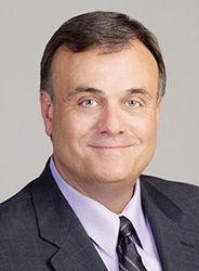 Jerry Healey
