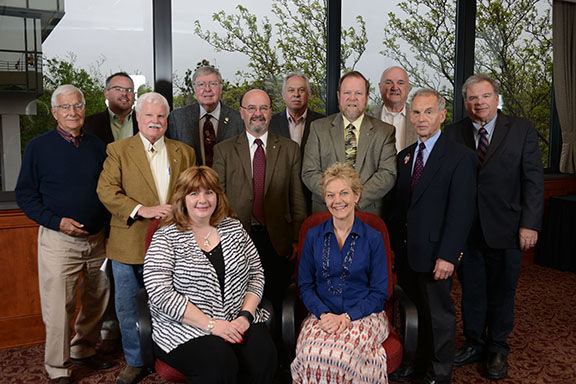 Past CPA Presidents